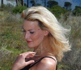 Sarah Du Plessis